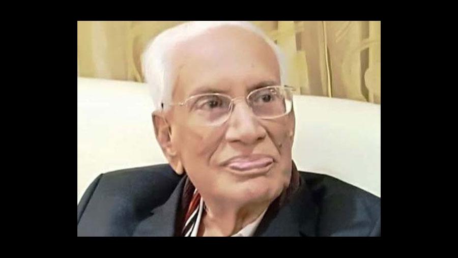 Language veteran Mirza Mazharul Islam dies
