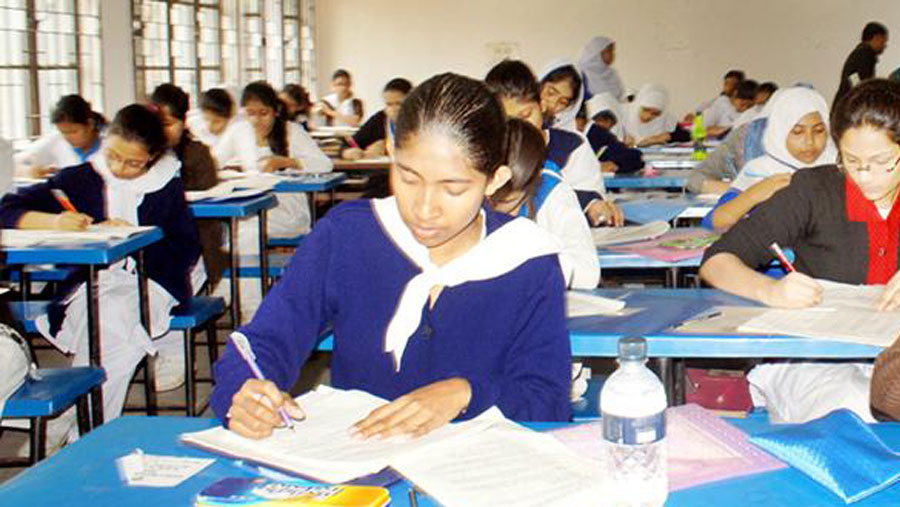 Secondary annual exams evaluation will be announced Oct 21
