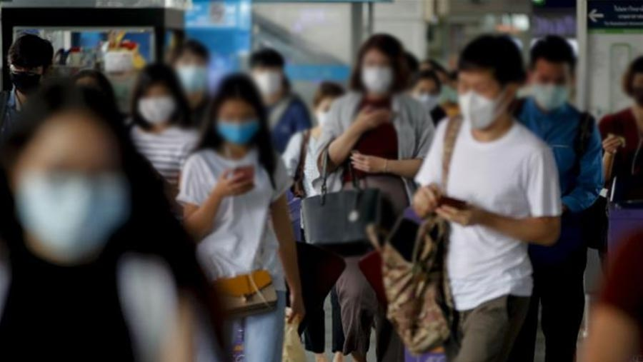 Global coronavirus cases climb to 40.5 mln