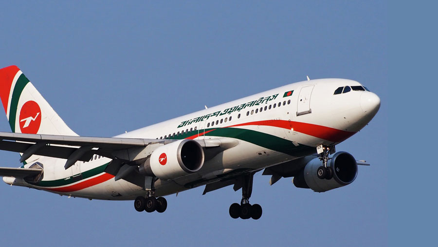 Sylhet and Cox's Bazar Direct flights from Thursday