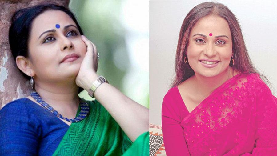 Afsana Mimi made Shilpakala Academy director