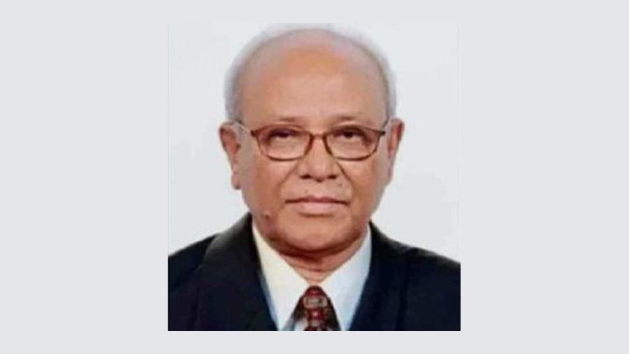 Former Deputy Speaker Shawkat Ali passes away
