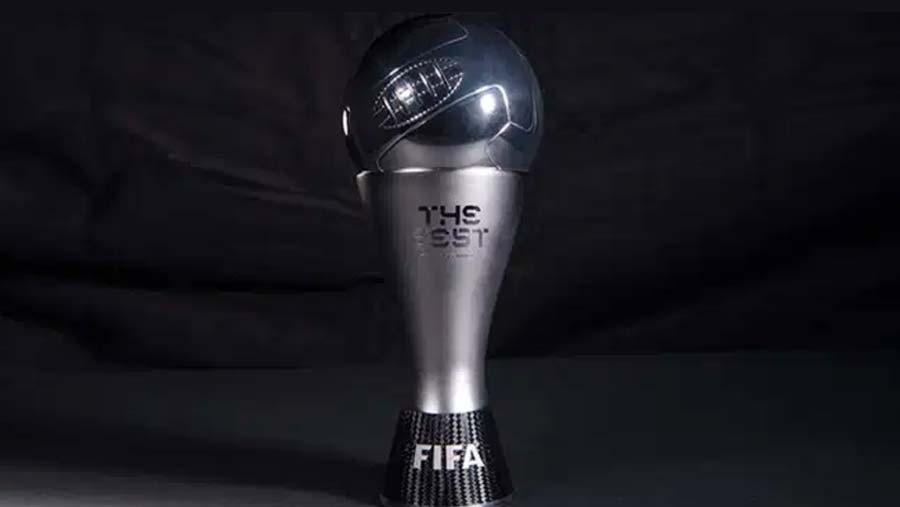 Best FIFA Football Awards to take place on Dec 17