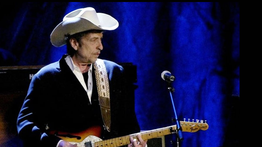 Bob Dylan sells song rights to Universal Music
