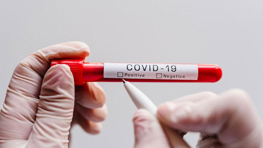 India records 16,946 new Covid-19 cases