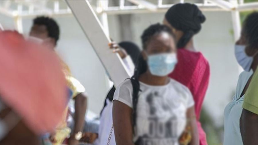 Pandemic severe, but 'not necessarily the big one': WHO