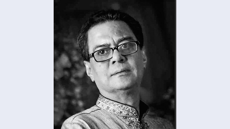 Syed Ashraf's second death anniversary