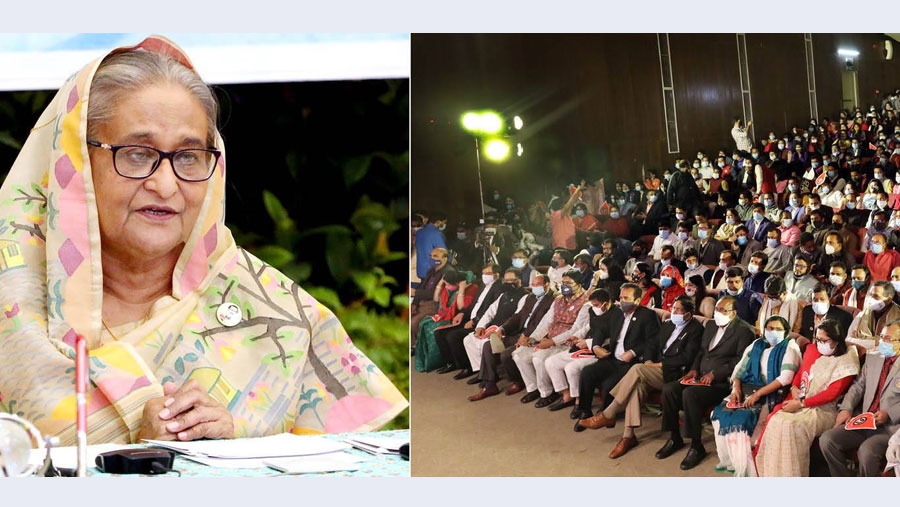 Get prepared through education: PM to BCL
