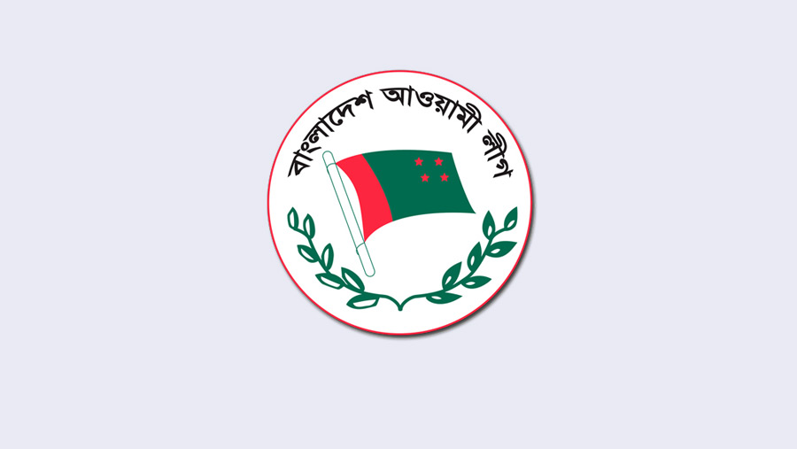 Awami League greets countrymen on 12th anniversary of govt