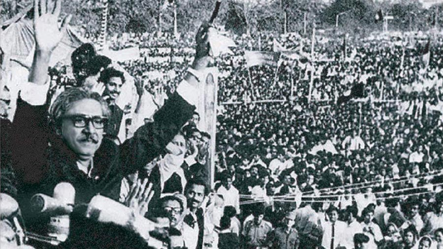 Bangabandhu's Homecoming Day observed with due respect