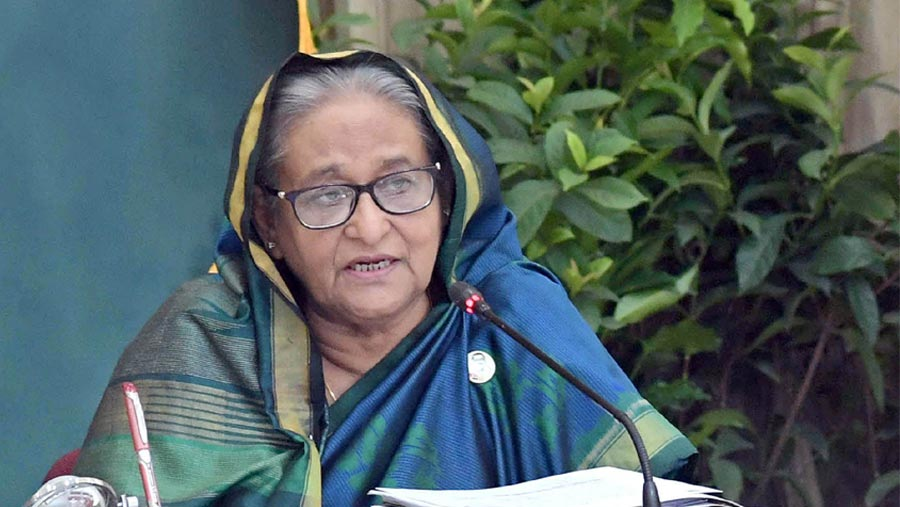 Bangladesh becomes dignified, self-reliant as Awami League in power: PM