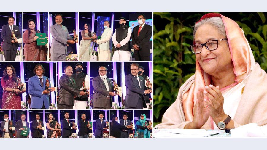 PM distributes National Film Award-2019