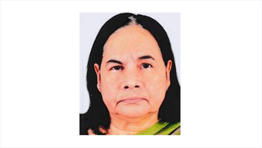 Bula Ahmed, wife of Minister Yeafesh Osman, passes away
