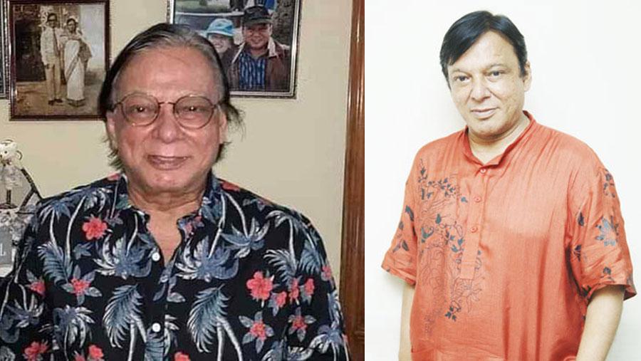 Actor Mujibur Rahman Dilu passes away