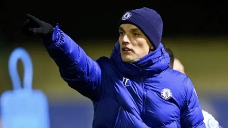 Chelsea appoint Tuchel as manager