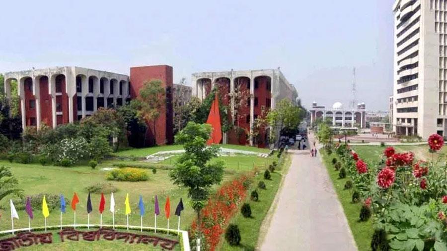 Classroom teaching-activity of public universities to start on May 24