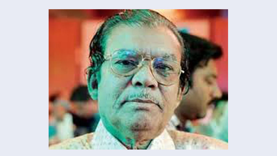 Kaus Miah declared as best taxpayer of Mujib Barsho