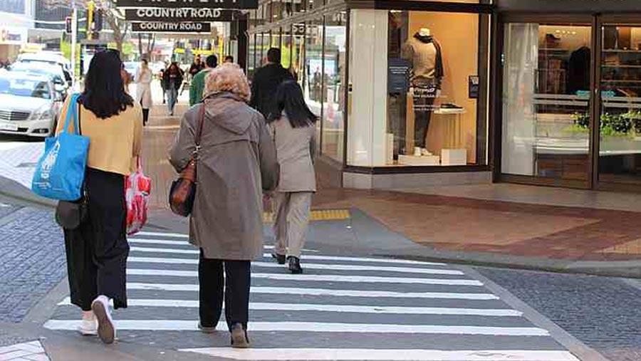 NZ economy posts record decline in 2020