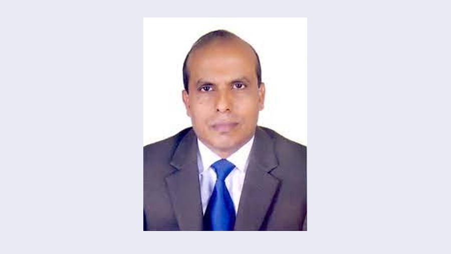 Md. Nasir Uddin Ahmed becomes new IG of DIFE