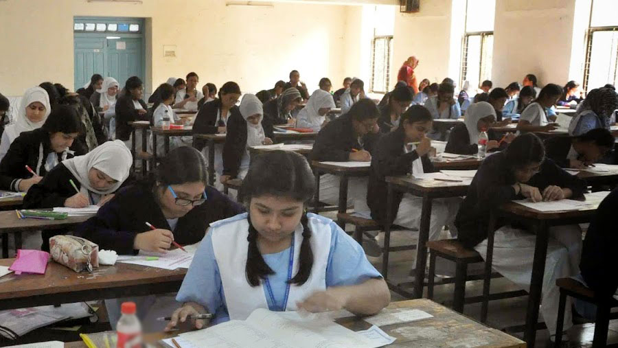 Form fill up for SSC examinees 2021 starts Apr 1