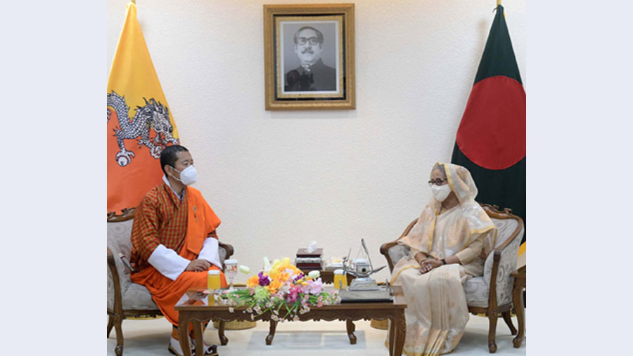 Bangladesh, Bhutan agree to activate river routes to expand trade