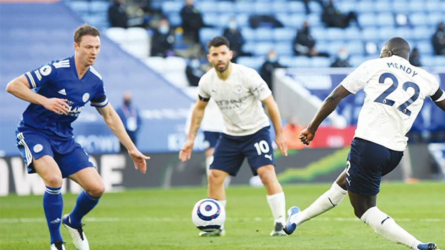 Man City go 17 clear, Tuchel suffers first loss