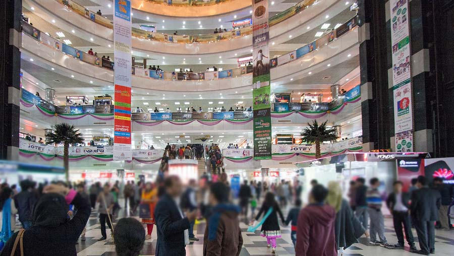Shops, malls can open from Friday till Apr 13