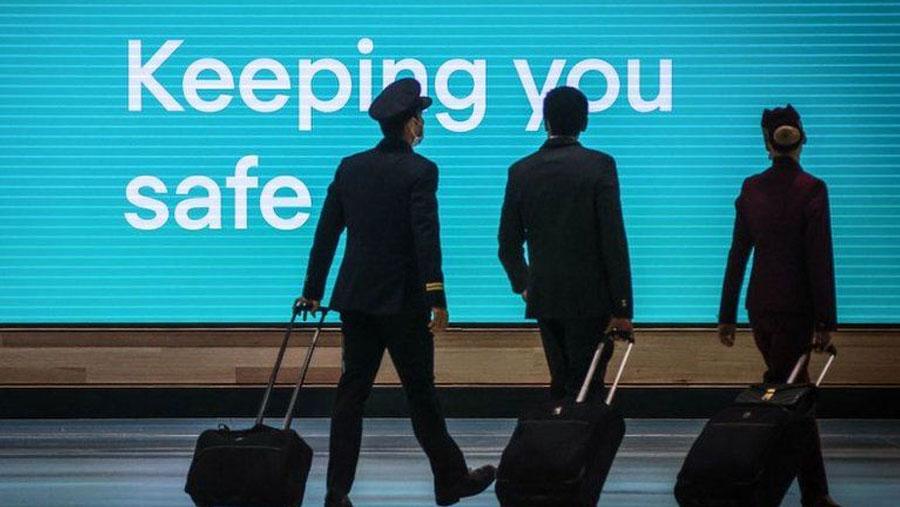 Australia-New Zealand travel bubble opens