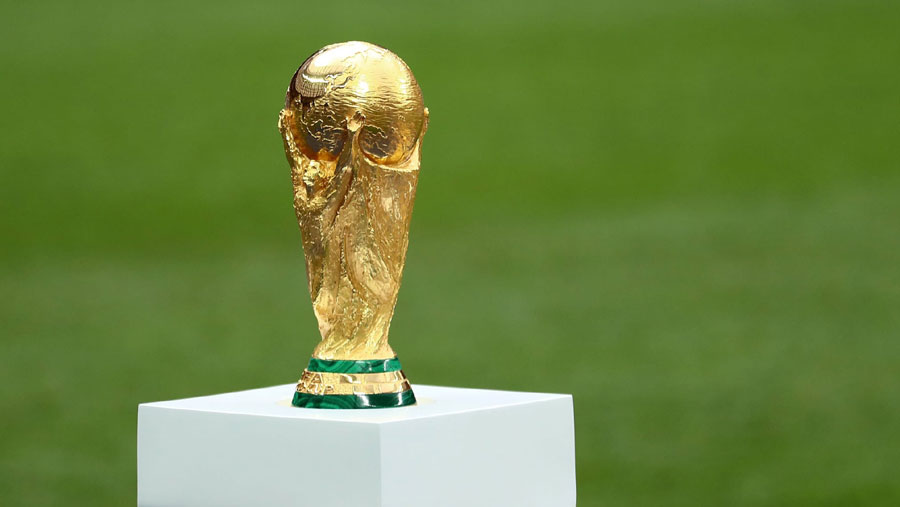 2022 WC: Africa's opening group stage qualifiers delayed