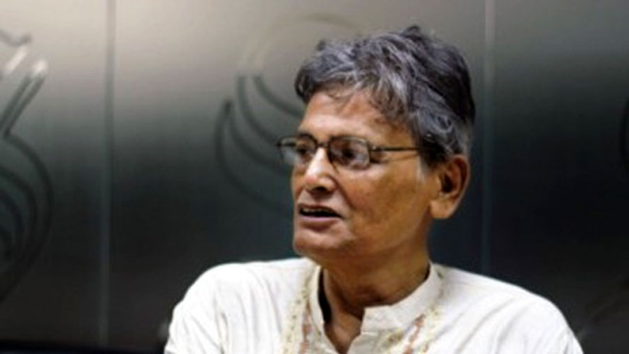Swadhin Bangla Betar Kendra singer Anup Bhattacharya passes away
