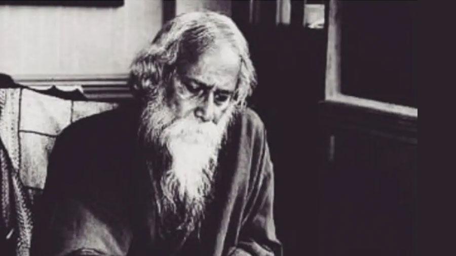 Rabindranath's 160th birth anniversary observed virtually