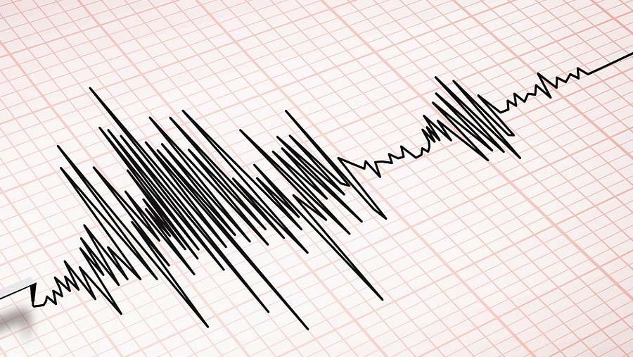 Four successive quakes hit Sylhet