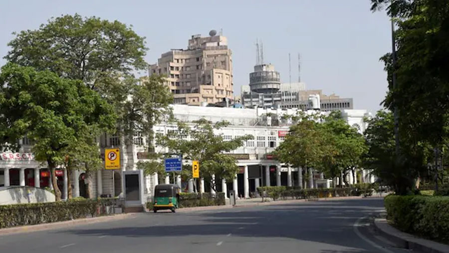 Delhi to gradually end Covid lockdown