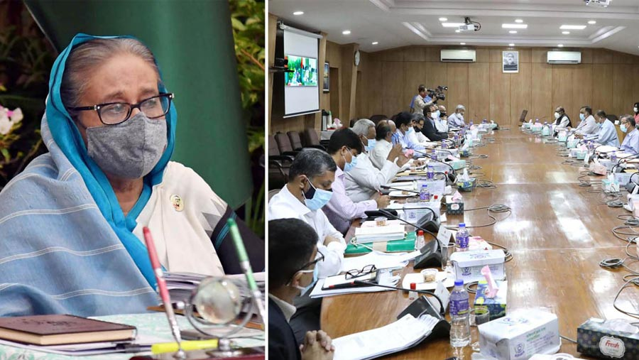 Cabinet okays draft of Finance Company Act-2021