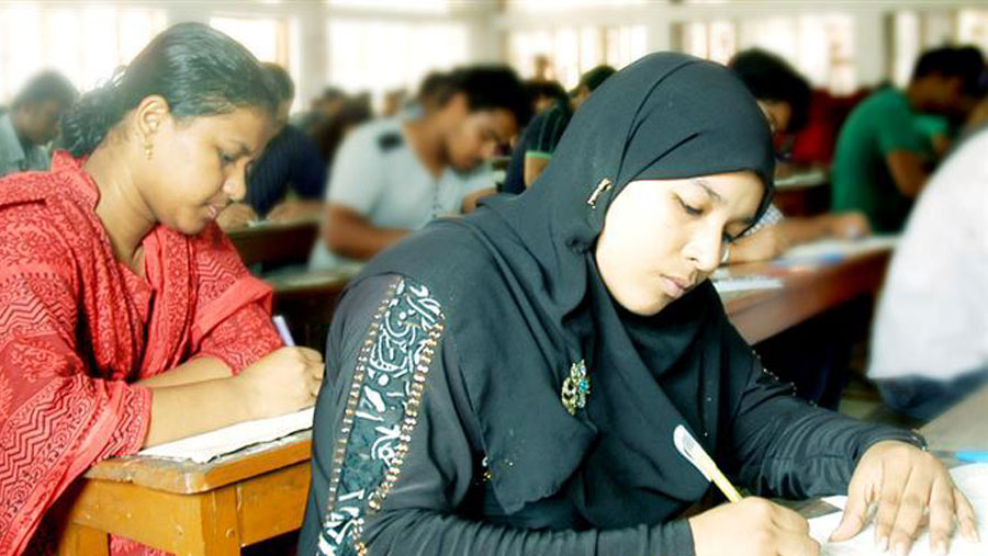 Universities allowed to conduct in person exams