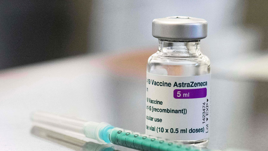 Bangladesh to get one million 800 doses of AstraZeneca vaccine under COVAX