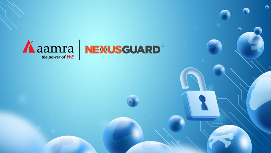 aamra and Nexusguard joins hand for Class-Leading DDoS Security Solutions in Bangladesh
