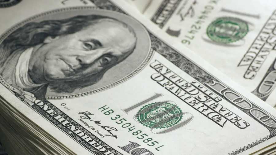 Remittance inflows hit record high of $24.77 billion in FY21