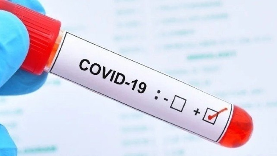Bangladesh crosses 11,000 mark in daily Covid-19 cases for first time