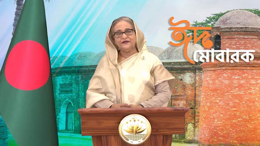 Bangladesh must win battle against Covid-19: PM