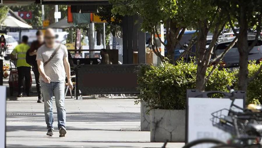 Australian capital Canberra goes into virus lockdown