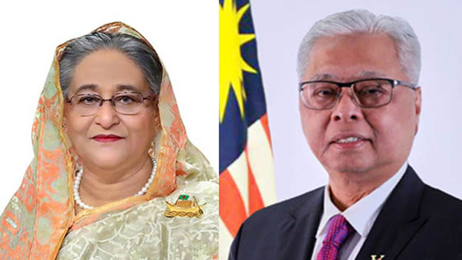 PM greets newly appointed Malaysian premier