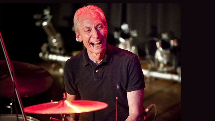 Tributes pour to Rolling Stones drummer Watts