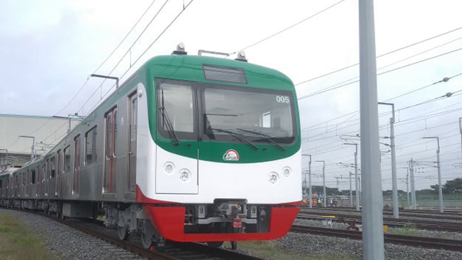 Metro train services from Dec 2022: Obaidul Quader