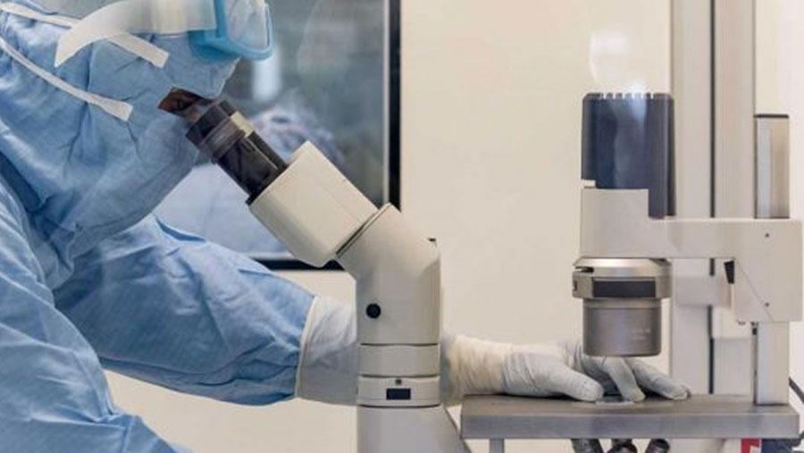 WHO monitoring new coronavirus variant 'Mu'