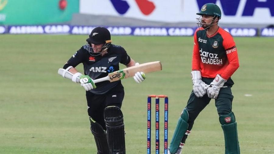 NZ takes 5th T20, Tigers win series 3-2