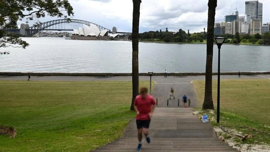 Sydney lifts Covid curfews as case numbers stabilise