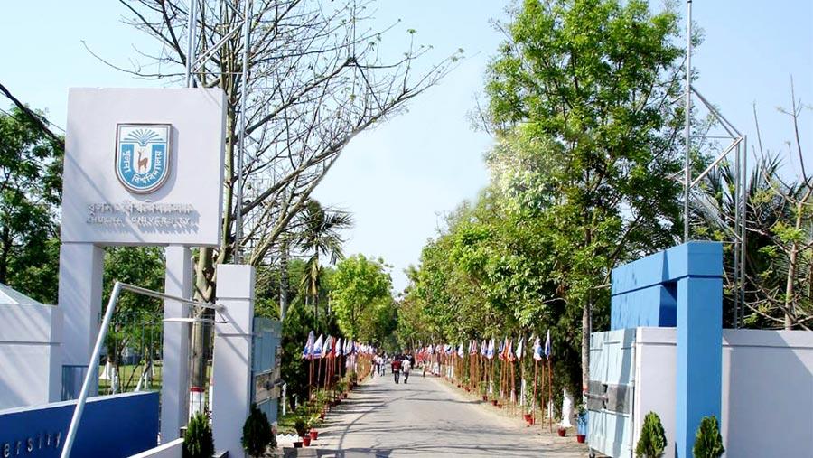 Khulna University halls reopen on Oct 18