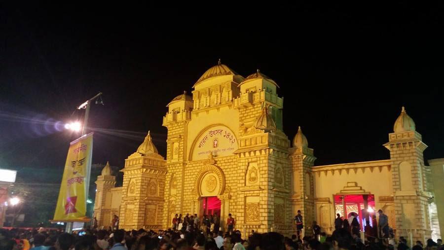 Durga Puja to begin Monday with Maha Shasthi