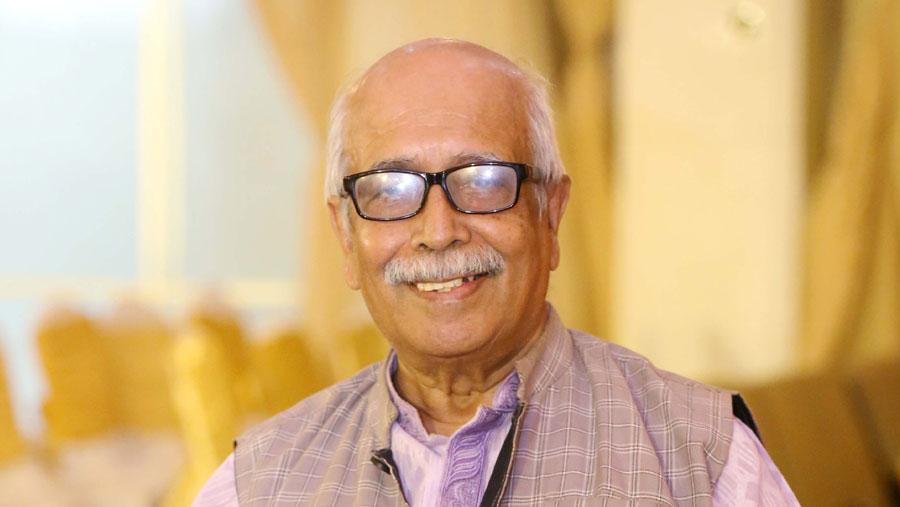 Actor Enamul Haque passes away